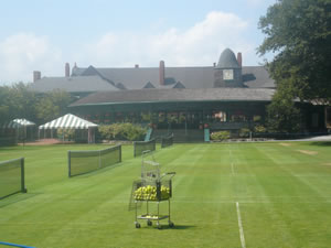 National Open Grass Court Championships